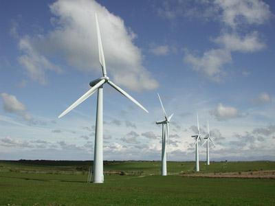 La energía eólica supondrá el 16,7% del consumo eléctrico del planeta en 2017