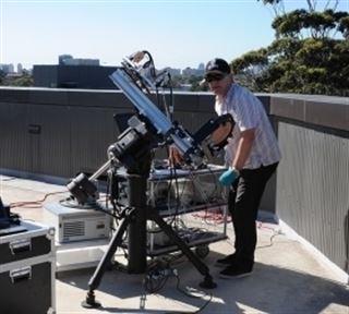 Nuevas torres fotovoltaicas en Australia convierten en electricidad un 40% de la luz solar recibida