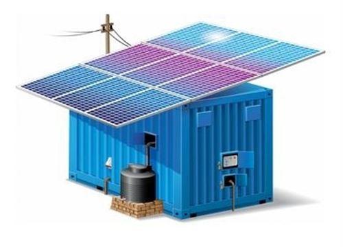 Agua y energía sostenible para el mundo rural africano