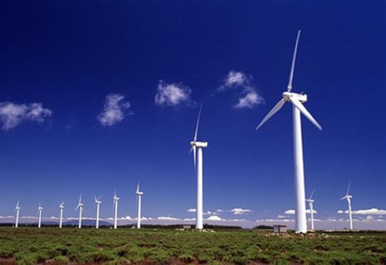 Eolia Renovables construirá tres parques eólicos en Cataluña por 153,3 millones