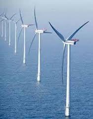 Corea del sur tendra 5.000 MW de energía eólica offshore