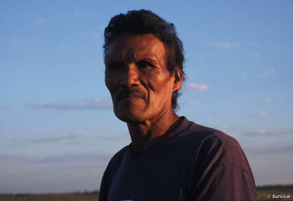 Paraguay. Solo firma aquí: el intento de los ganaderos de engañar a los indígenas se vuelve en su contra