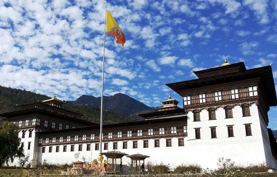 Hay un reino en el Himalaya que puede dar lecciones al mundo sobre emisiones de CO2