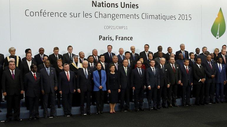 El Acuerdo del Clima de París ratificado por los 28, ¿y ahora qué?