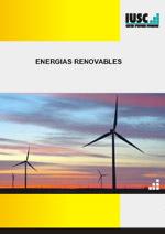 IUSC. Master en Gestión de Energías Renovables