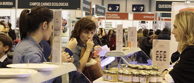 Biocultura Madrid: Un 56% más de espacio expositivo