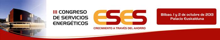 Congreso sobre Servicios Energéticos en Bilbao