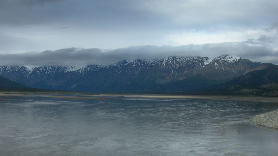 Canadá, el misterio del río que desapareció