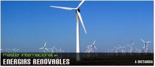 Máster Internacional en Energías Renovables por IIFA