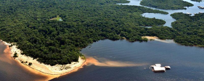 La minería esta destruyendo más selva amazónica de lo que se pensaba