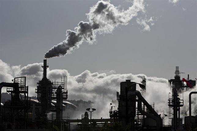 A mayor contaminación más 'ansiedad' y mayor riesgo de 'ictus'