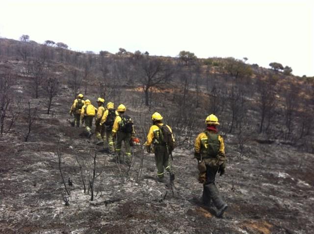 Entran en vigor modificaciones en los servicios de extinción de incendios de Castilla – La Mancha