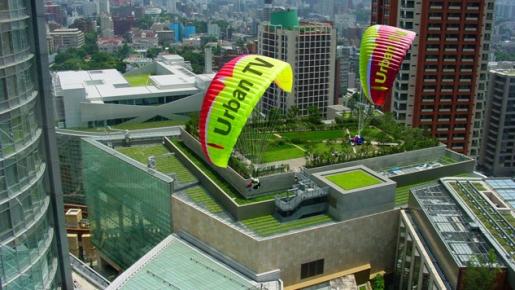DOCUMENTALES Urban-TV Festival ecología urbana y concursos