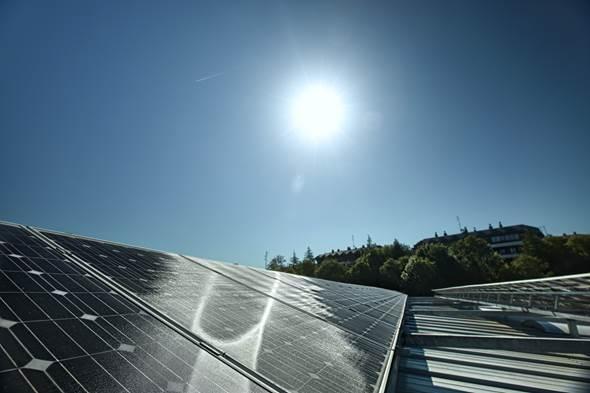 La Universidad Politécnica de Madrid y su máster en energía solar fotovoltaica