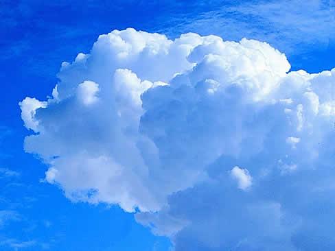 Las nubes no podrán continuar enfriando la Tierra