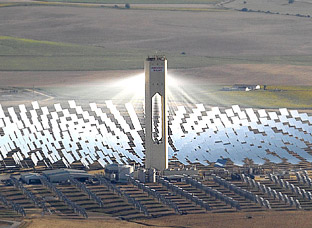 Plantas fotovoltaicas en naves logísticas de Málaga, Sevilla y Córdoba