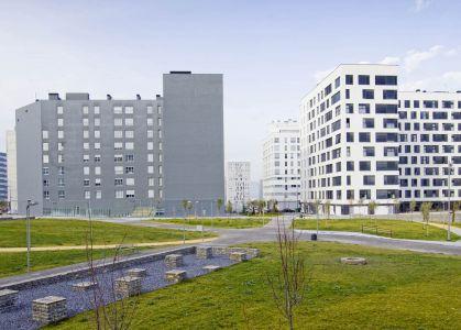 Ayuntamiento de Vitoria, premio europeo Excelencia en Políticas de Ciudades para la Construcción Verde