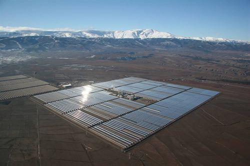 ACS, el impacto en sus parques de energías renovables por la reforma energética ascenderá a 199 millones