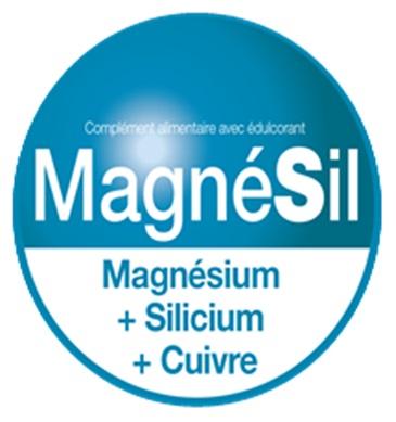 Magnesil: una solución para el estrés y mucho más