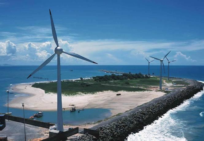 27 empresas andaluzas de energías renovables estudian el mercado brasileño