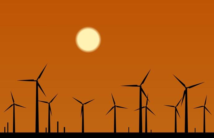 La eólica bate una vez más su récord de producción diaria