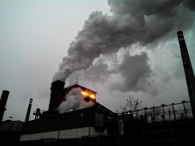 La contaminación del aire, vinculada con el autismo y la esquizofrenia