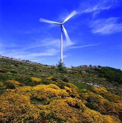 Plataforma del Sur de Cantabria pide a la fiscalía que investigue la tramitación de parques eólicos