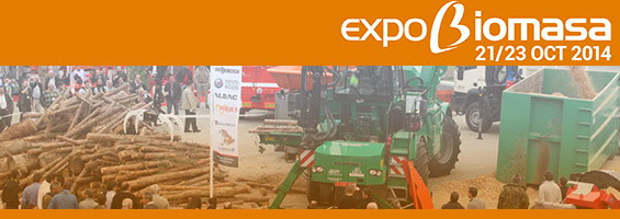 Rentabiliza tu visita a Expobiomasa: Ocho claves para una exitosa participación