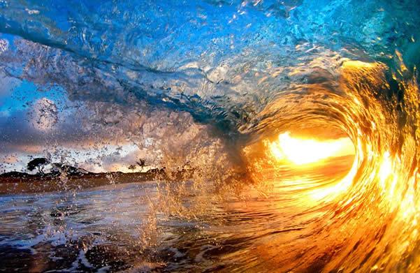 Proyecto Uhindar, sistema de generación para captar la energía de las olas (undimotriz)