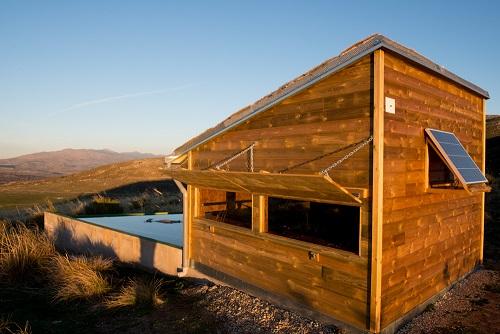 Reserva de la Biosfera Real Sitio de San Ildefonso-El Espinar