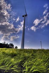 Bien posicionado en renovables