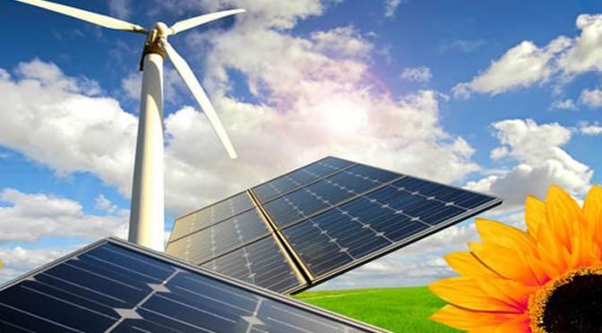 Las renovables marcan el camino hacia la transición energética, según informes de la AIE y BP