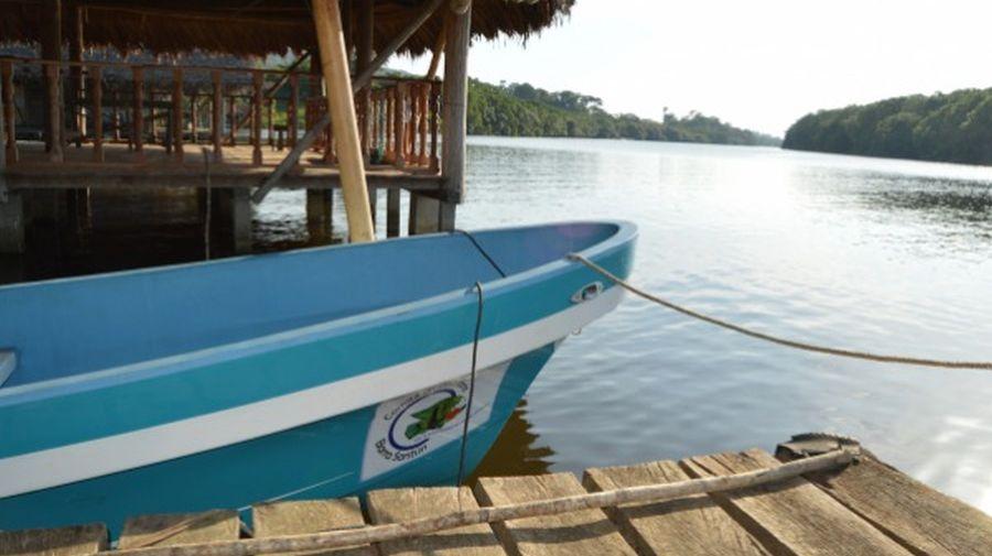 Refugios Pesqueros del Sistema Arrecifal Mesoamericano, aliados contra el cambio climático