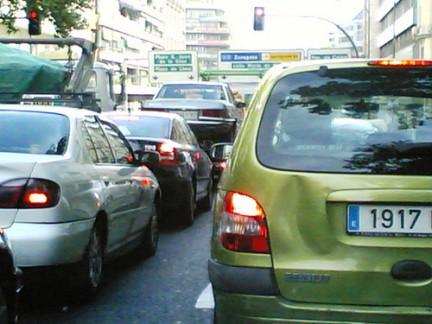 La contaminación urbana causa el triple de muertes que los accidentes de tráfico