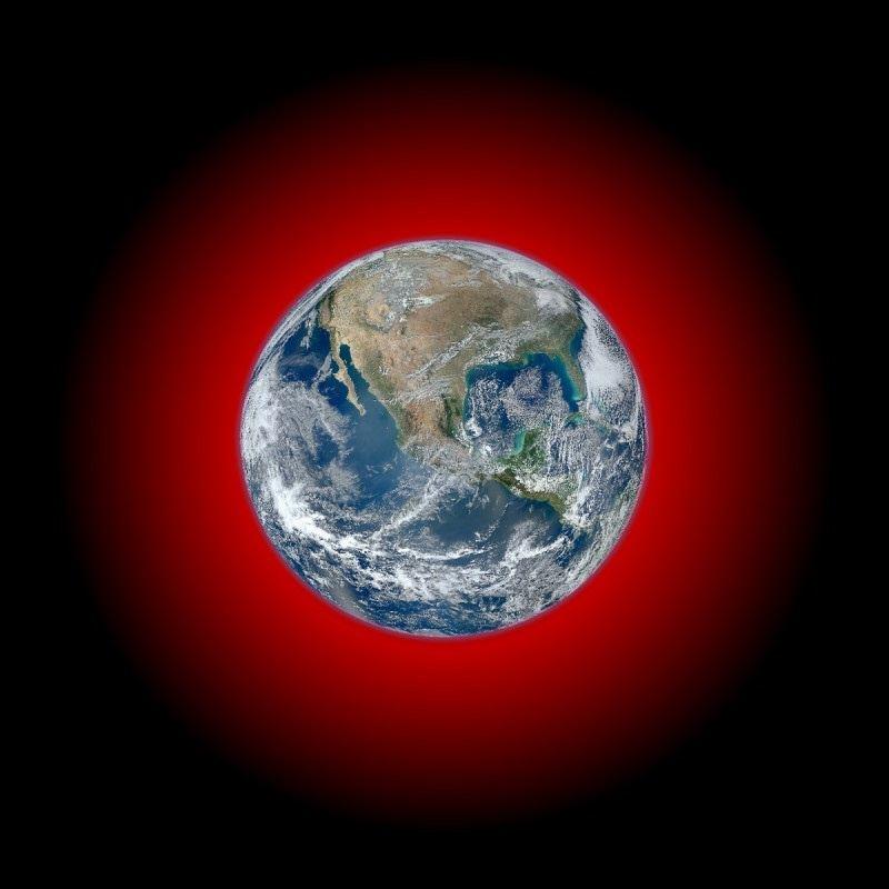 Generar energía de las emisiones infrarrojas de la Tierra al espacio, la nueva fuente renovable?