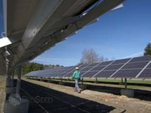 Philippines' first large-scale solar power plant begins operations
