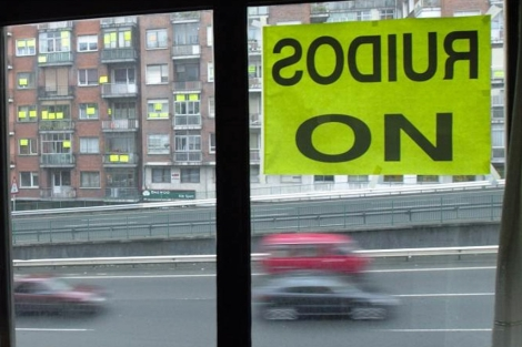 Madrid 'pasa olímpicamente' de la Ley del Ruido
