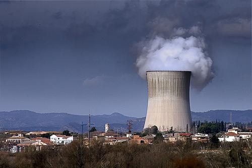 Las centrales nucleares comunicaron al menos 46 sucesos al CSN en 2012
