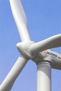Acciona se 'desprende' de un tercio de sus parques eólicos internacionales