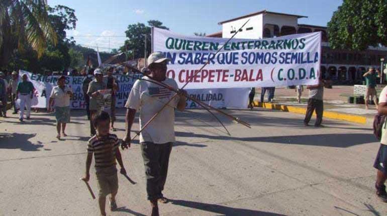 La resistencia a las mega presas en Bolivia sigue creciendo