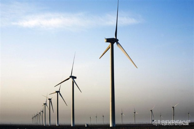 Greenpeace demanda a los negociadores climáticos mayor voluntad política para evitar un nuevo récord de emisiones en 2011