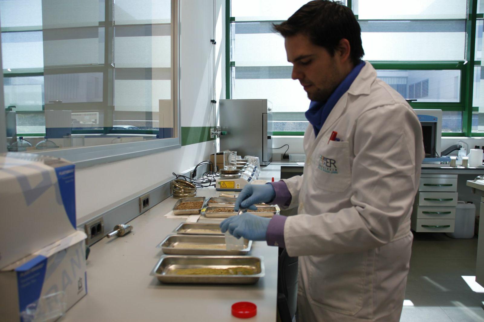 El CTAER obtiene la acreditación ENAC para ensayos de biocombustibles y aparatos calefactores