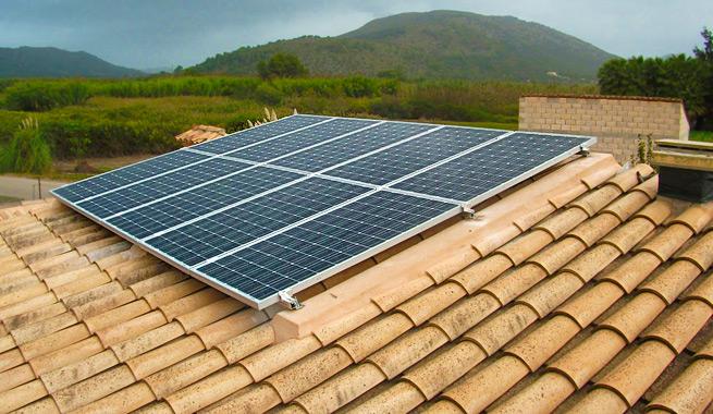 Andalucía lidera la defensa del autoconsumo de electricidad