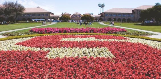 Estados Unidos. La Universidad de Stanford cubre el 65% de su demanda de electricidad con fuentes renovables