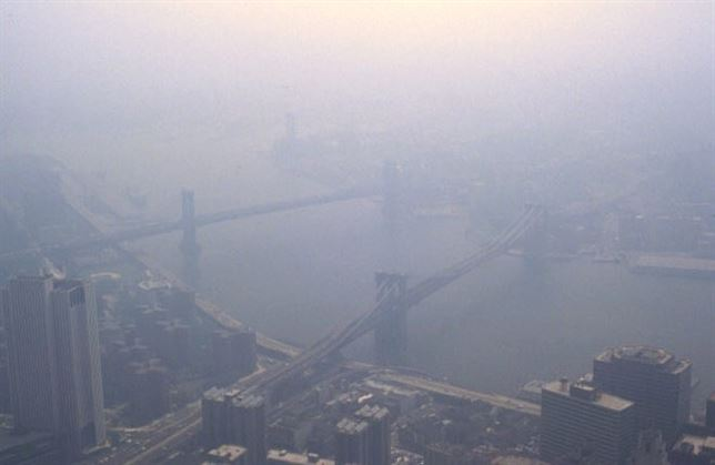 EEUU prevé reducir casi un 30% su emisión de gases efecto invernadero en 2025