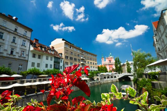 Ya tenemos 'Capital Europea Verde 2016'