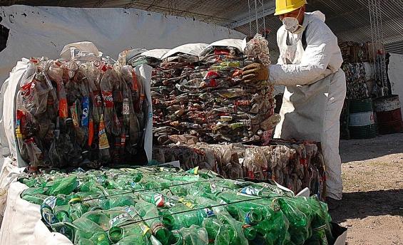Argentina. Cada cordobés recicló 2,8 kilos de basura el año pasado