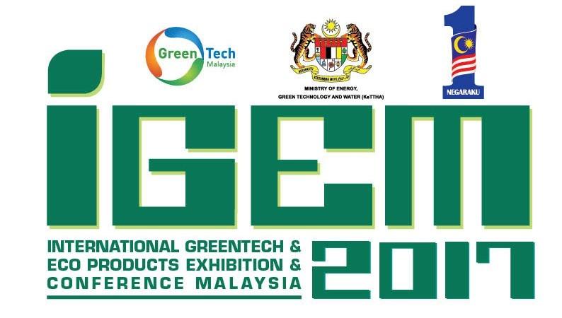 Tecnologías verdes: un pilar de IGEM 2017 en Malasia