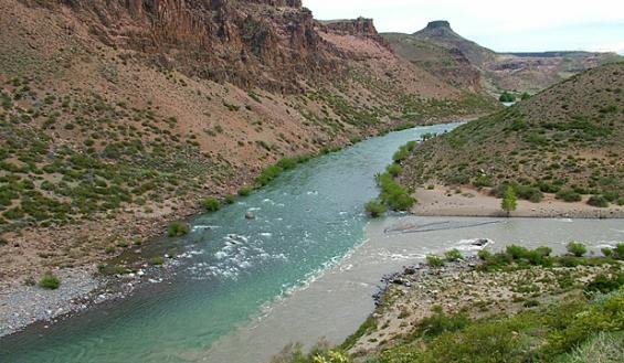 Argentina. Declaran alerta hídrica y ambiental en Neuquén