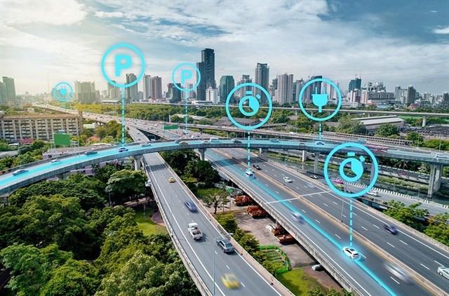 Volkswagen y Google se unen para trabajar en la optimización del tráfico y el desarrollo de baterías